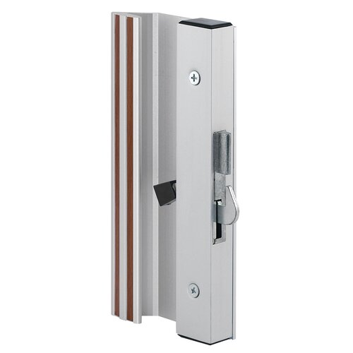 low profile sliding glass door handle wayfair