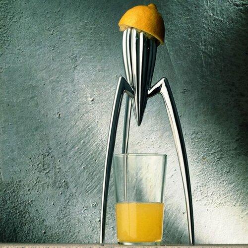 Alessi Philippe Starck Juicy Salif Citrus-Squeezer