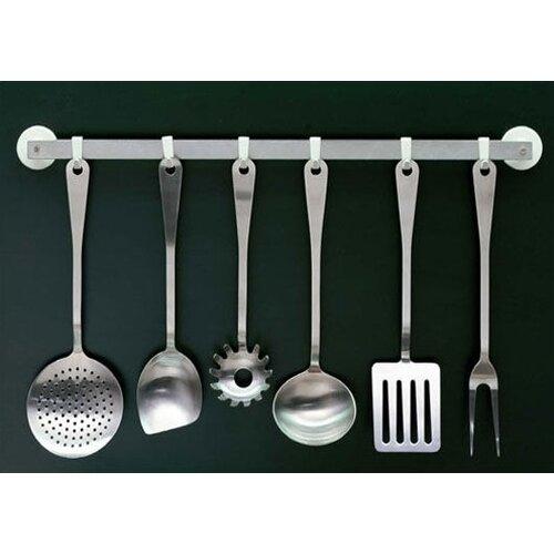 Alessi Kitchen Spatula by Jasper Morrison
