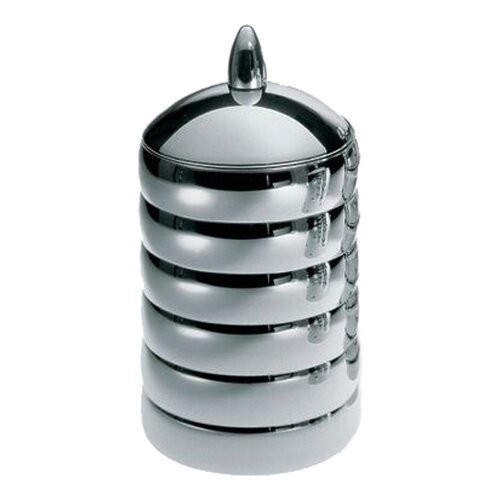 Alessi Clare Brass 39.9-Ounce Kalistò 2 Kitchen Box