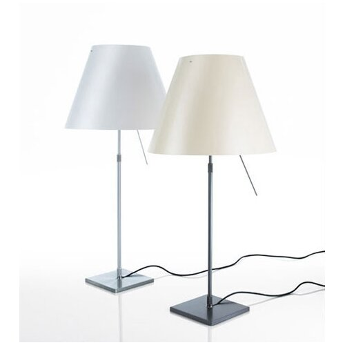 "Luceplan Costanza 32"" H Table Lamp"