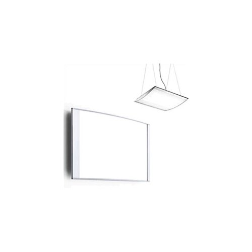 Luceplan Strip 6 Light Wall Fixture / Flush Mount