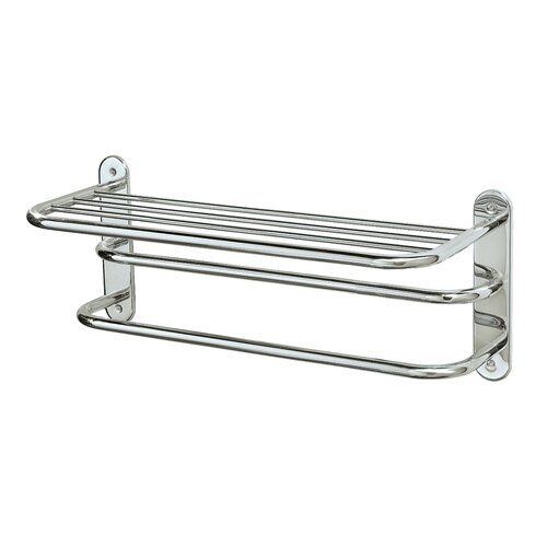 Gatco Wall Mounted Three Tier Towel Rack
