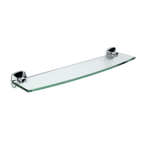 Jewel Bathroom Shelf