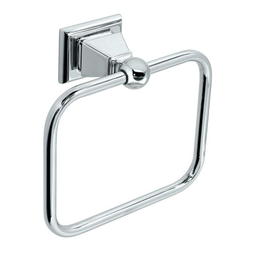 Gatco Phili Wall Mounted Towel Ring