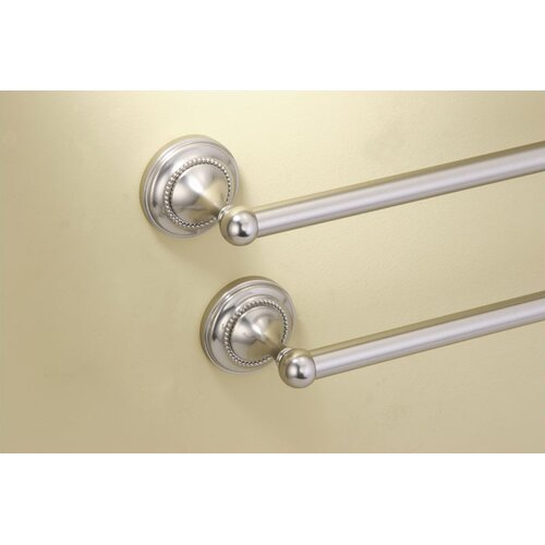 Gatco Maryland Wall Mounted Towel Bar