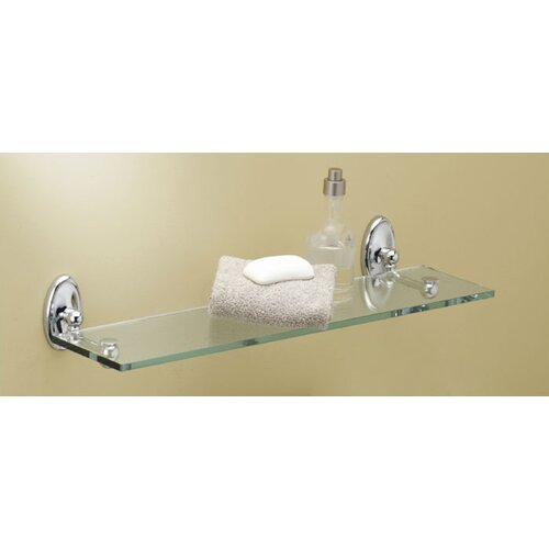 "Gatco Camden 20"" Bathroom Shelf"