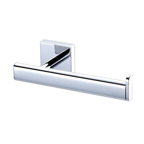 Gatco Elevate Wall Mounted Euro Toilet Paper Holder