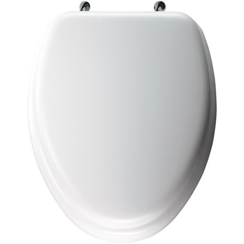 Bemis Soft Elongated Toilet Seat Reviews Wayfair
