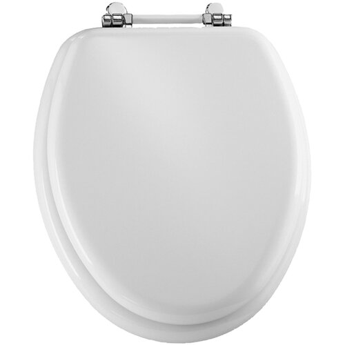 Bemis Molded Wood Elongated Toilet Seat