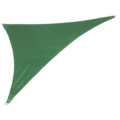 Coolhaven 15' H x 12' W x 9' D Shade Sail