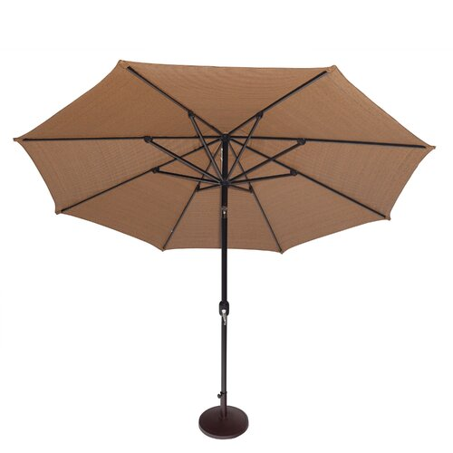 Coolaroo 11 39 Market Umbrella Reviews Wayfair