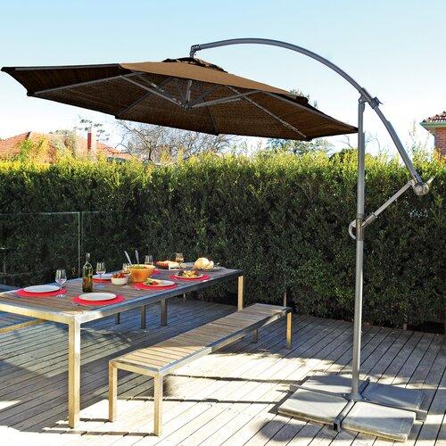 Coolaroo Cantilever Umbrella