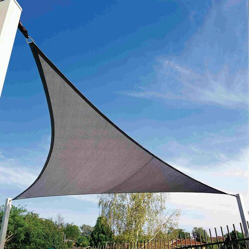 Coolaroo Gale Pac Triangle Shade Sail
