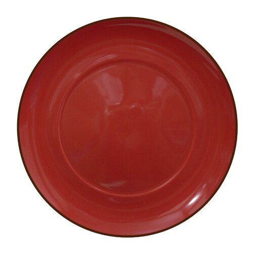 "Waechtersbach Duo 10.5"" Dinner Plate"