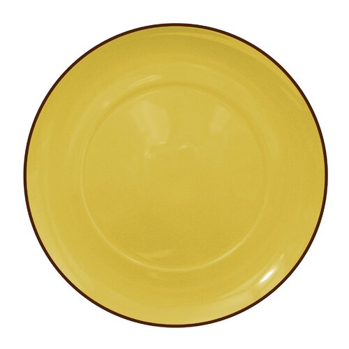 "Waechtersbach Duo 8"" Salad and Dessert Plate"