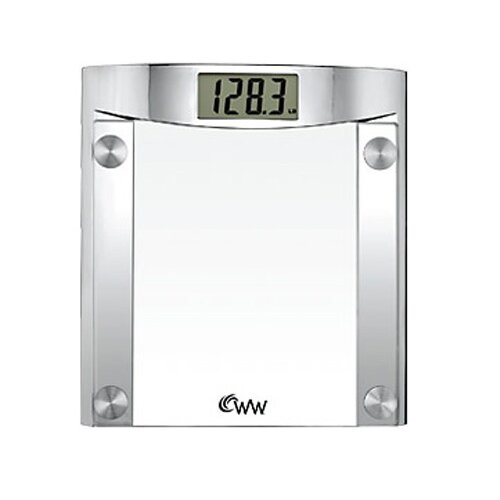 Digital Electronic Floor Scale