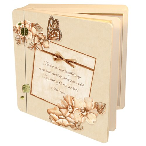 Lexington Studios Wedding Magnolia's Memory Box