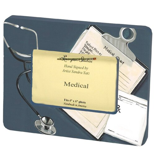 Lexington Studios Home and Garden Medical Small Picture Frame