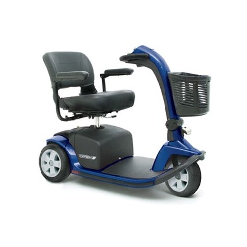 Pride Mobility Value Line Victory 3 Wheelchair Scooter
