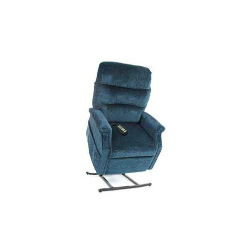 Classic Medium 2 Position Lift Chair with Sewn Pillow Back