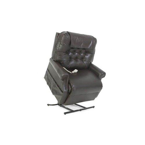 Heritage Line Very Heavy Duty 3 Position Lift Chair with Button Back - Quick Ship ...