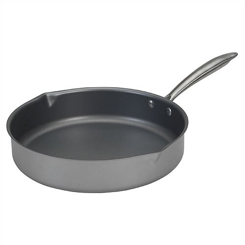 "Nordicware Superior Steel 12"" Non-Stick Skillet"