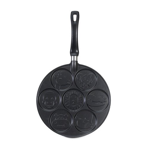 "Nordicware Kitchenware 10.5"" Zoo Friends Pancake Pan"