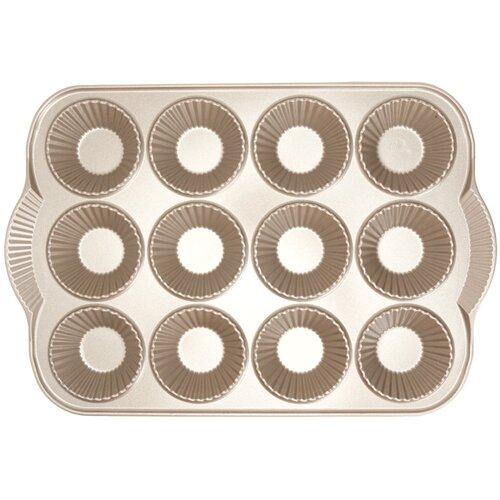 Nordicware Platinum French Tartlette Pan
