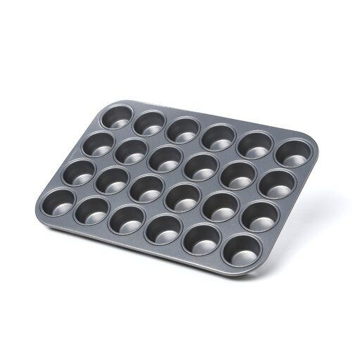 Calphalon Nonstick 24 Cup Mini Muffin Pan
