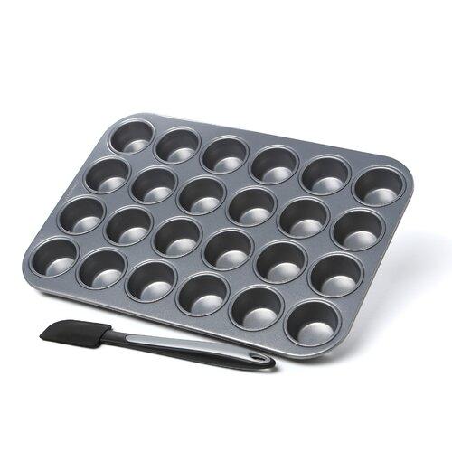 Calphalon Nonstick 24 Cup Mini Muffin Pan