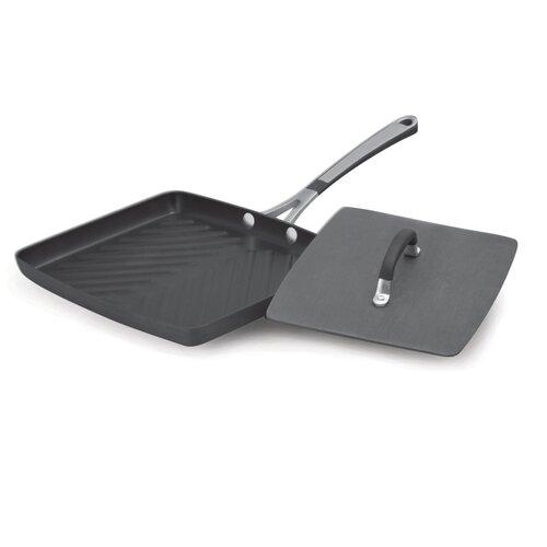 Calphalon Simply Non-Stick Panini Pan
