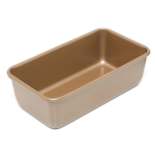 "Calphalon Simply Nonstick 5"" x 8"" Medium Loaf Pan"