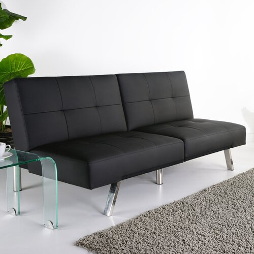 Jacksonville Futon Frame and Mattress