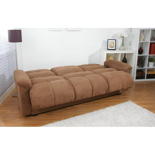 Gold Sparrow Phila Convertible Sofa