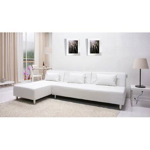 Gold sparrow atlanta convertible sectional sofa reviews for Atlanta convertible sectional sofa bed