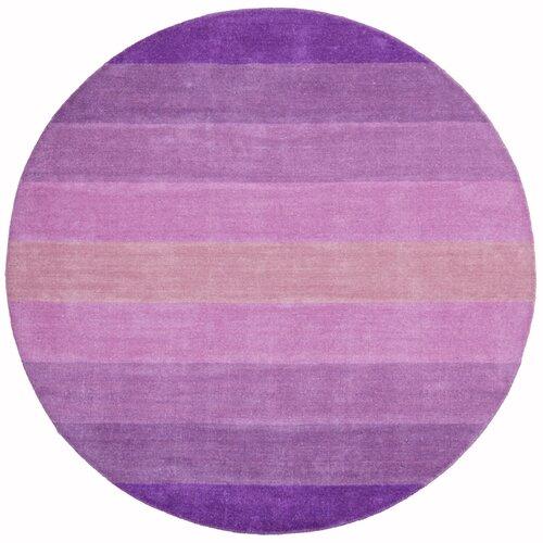 Aspect Purple Stripes Rug