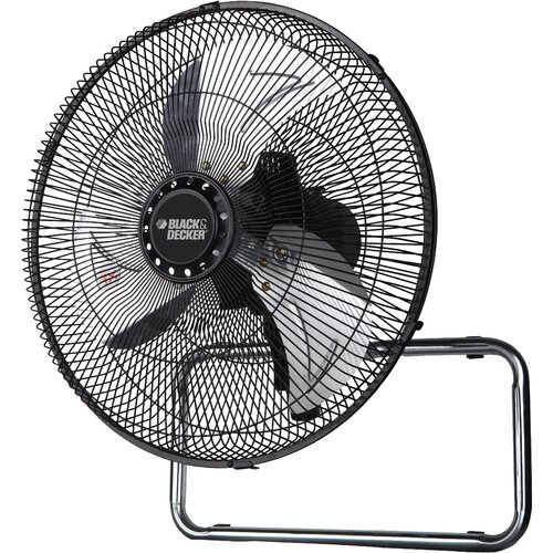 Ragalta Black and Decker Velocity Fan