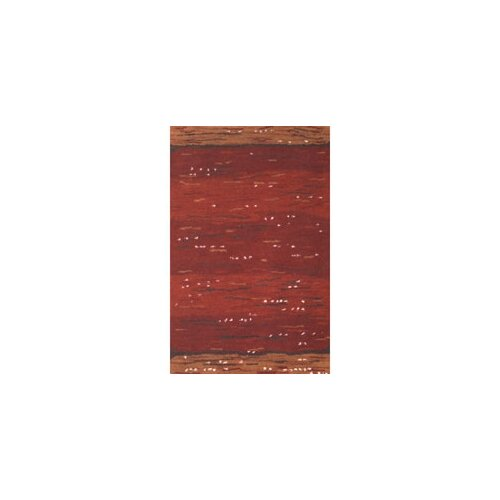 American Home Rug Co. Casual Contemporary Rust Earth Valley Rug