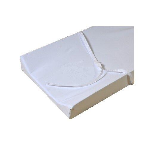 moonlight slumber starlight support contour changing table pad reviews wayfair