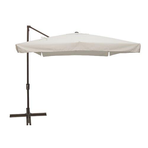 8.2' Coronado Cantilever Umbrella