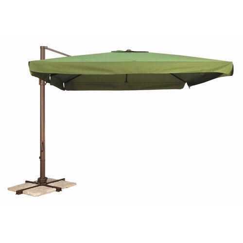 10' Portofino Cantilever Umbrella