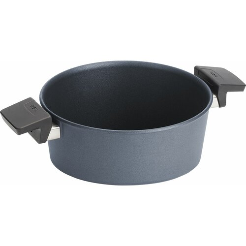 Woll Cookware Diamond Plus Round Casserole