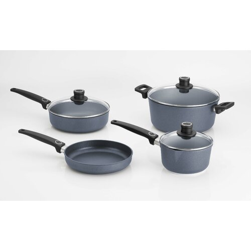 Diamond Plus 7-Piece Cookware Set