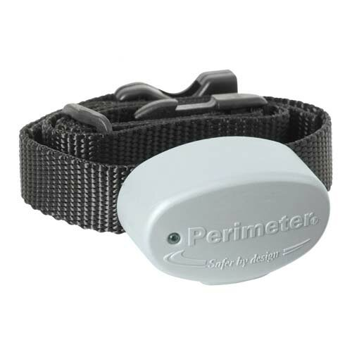 Comfort Contact Extra Dog Receiver Collar