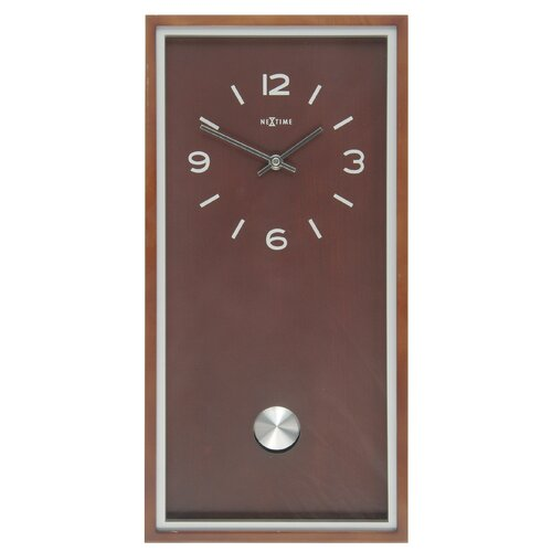 Jona Rectangular Wall Clock