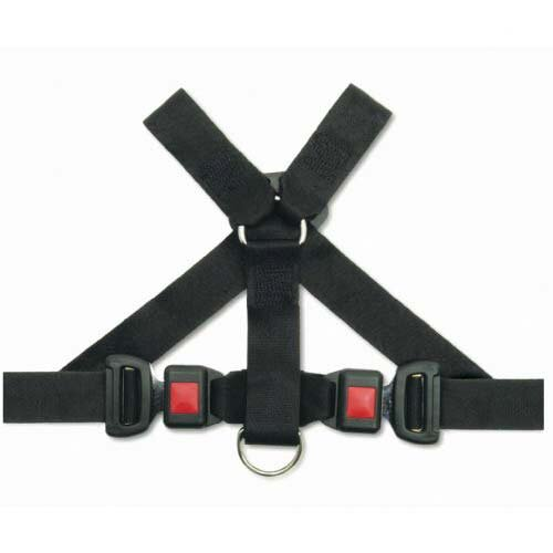 Pet Buckle Universal Dog Travel Harness