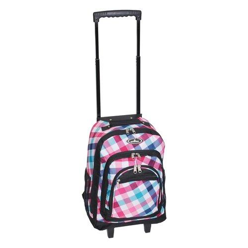 Everest Wheeled Backpack