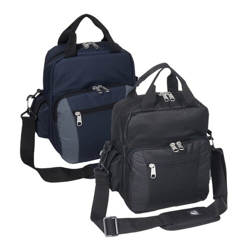 Everest Deluxe Utility Satchel