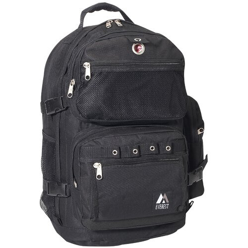 Oversize Deluxe Backpack